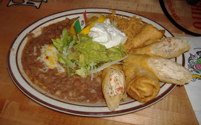 Avila's El Ranchito