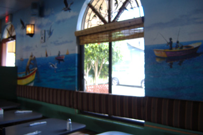 Avila's El Ranchito/Corona del Mar - Wall Painting