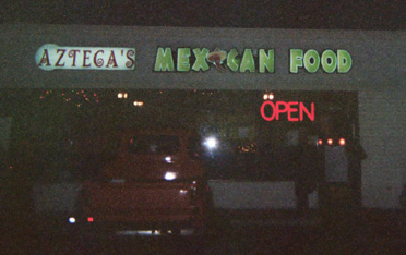 Azteca's of Fountain Valley
