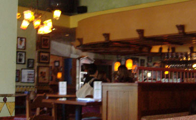 El Cholo Cantina - Interior Shot #2