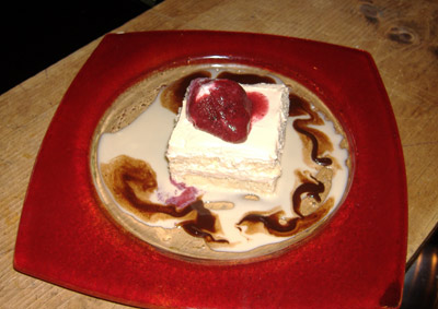 Gabbi's Mexican Kitchen - Tres Leches