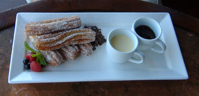 Kantina Churros