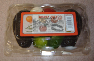 Trader Joe's - Guacamole Kit