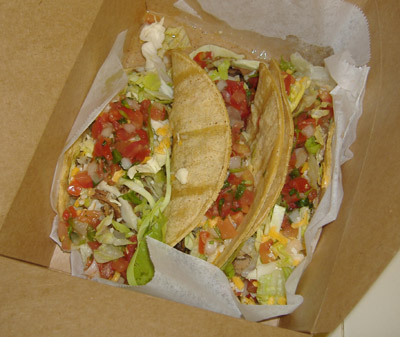 Whole Foods Market - Tres Tacos
